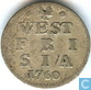 Westfriesland 1 Cent 1.760