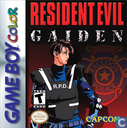 Resident Evil: Gaiden
