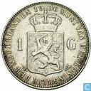 Nederland 1 gulden 1906