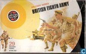Eight British Army British 8th Army