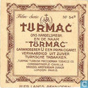 Sticker Album - Turmac - Turmac