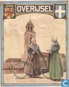 Provinciekaart Overijsel