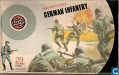 German infantry, German infantry