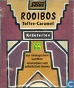  3 Rooibos Toffee-Caramel