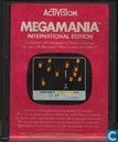 Megamania (International Edition)
