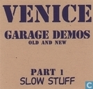 Garage demos part 1 - slow stuff