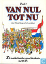 De vaderlandse geschiedenis tot 1648