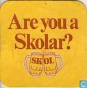 Are you a Skolar ? / Three Fives