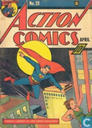 Kostbaarste item - Action Comics 23
