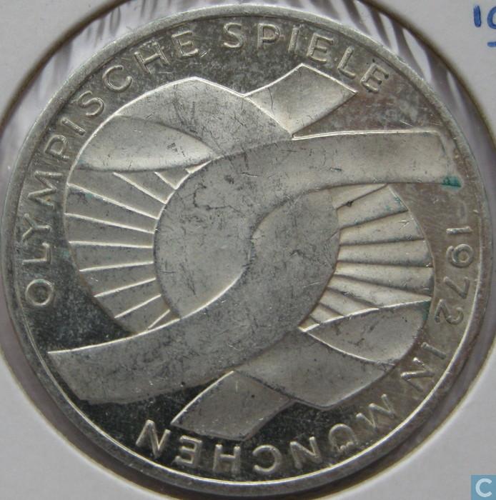 Olympia Münzen Günstig Kaufen Ebay