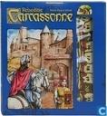 Carcassonne - Reiseditie