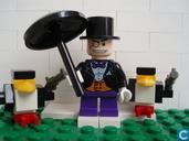 Pinguin - Lego Batman-Serie