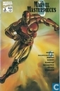 The Marvel Masterpieces 2 Collection 3