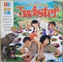 Twister Jungle Book