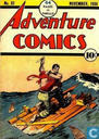 Kostbaarste item - Adventure Comics 32