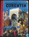 Les extraordinaires aventures de Corentin
