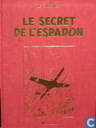 Le secret de l'espadon 1