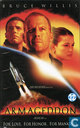 DVD/video/Blu-ray etc. - VHS video tape - Armageddon