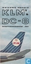 KLM - Welcome aboard KLM's DC-8 (01)