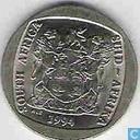"Südafrika 5 Rand 1994 ""Presidential Inauguration"""