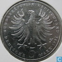 "Coins - Germany - Germany 5 mark 1986 F ""200th anniversary of Friedrich der Große's death"""