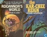 Rocannon's World + The Kar-Chee Reign