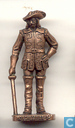 Musketeer (copper)