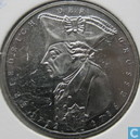 "Coins - Germany - Germany 5 mark 1986 ""200th anniversary of Friedrich der Große's death"""