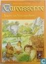 Carcassonne - Jagers en verzamelaars