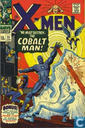We Must Destroy...The Cobalt Man!