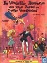 De wonderlijke avonturen van Roze Bottel en Duifje Vleugelslag