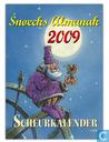 Snoecks Almanak 2009