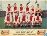 Ajax - Europa cup '67