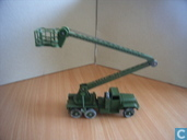 Kostbaarste item - Missile Servicing Platform Vehicle