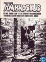 Professor Ambrosius en de dode lijn + De zwarte handschoen + Kwik Silver voor een hand vol goud
