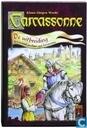 Carcassonne - De uitbreiding