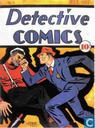 Comic Book - Slam Bradley - Detective Comics 5