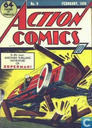 Most valuable item - Action Comics 9