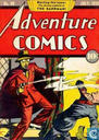 Adventure Comics 40