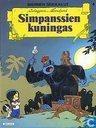 Simpanssien kuningas