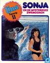 Sonja en de mysterieuze zwemcoach