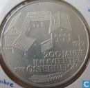"""Österreich 100 Schilling 1979 """"200th Anniversary of Inn District"""""""
