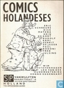 Comics Holandeses