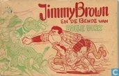 Jimmy Brown en de bende van Dolle Dirk