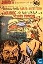 Detective Bureau Babel & Knetterton + Wanak de held uit het stenen tijdperk