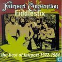 Fiddlestix - The Best of Fairport 1972-1984