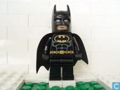 Batman (Zwart) - Lego Batman-Serie