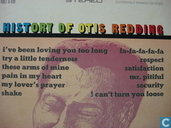 The History of Otis Redding