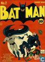 Kostbaarste item - Batman 2