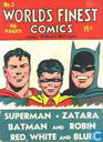 Kostbaarste item - World's Finest Comics 2